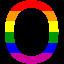 O Rainbow