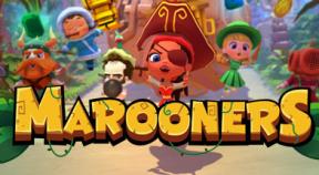 marooners steam achievements