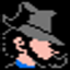 Jigen MASTERED the mysterious knight
