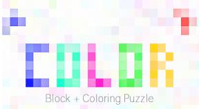 block + coloring puzzle google play achievements