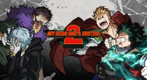 my hero one's justice 2 xbox one achievements