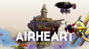 airheart steam achievements