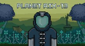 planet rix 13 xbox one achievements