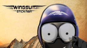 wingsuit stickman google play achievements