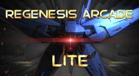 regenesis arcade lite steam achievements