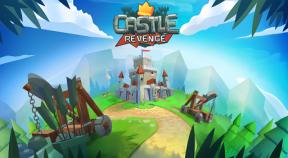 castle revenge google play achievements