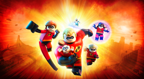 lego the incredibles xbox one achievements
