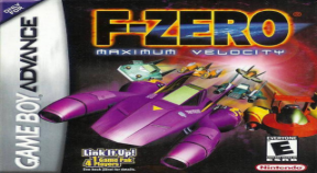 f zero advance  maximum velocity retro achievements