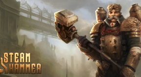 steam hammer steam achievements