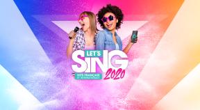 let's sing 2020 hits francais et internationaux xbox one achievements