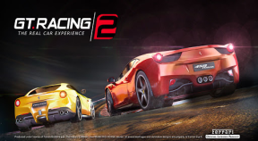 gt racing 2  the real car exp google play achievements