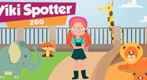viki spotter  zoo steam achievements