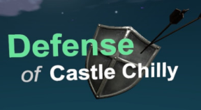 defense of castle chilly steam achievements
