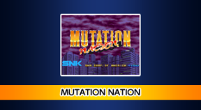 aca neogeo mutation nation ps4 trophies