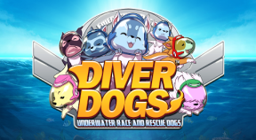 diver dogs google play achievements