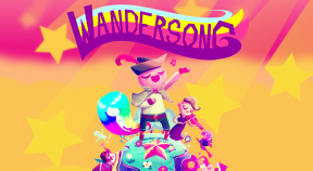 wandersong xbox one achievements