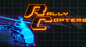 rally copters steam achievements