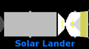 solar lander steam achievements