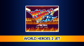 aca neogeo world heroes 2 jet windows 10 achievements