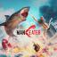 Shark on Shark Violence