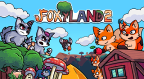 foxyland 2 ps4 trophies