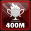 World Record in 400m Hurdles