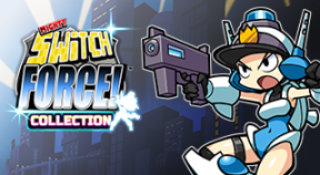 mighty switch force! collection ps4 trophies