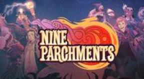 nine parchments gog achievements