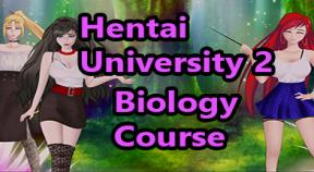 hentai university 2  biology course steam achievements