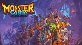 monster castle google play achievements