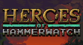 heroes of hammerwatch steam achievements
