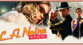 l.a. noire  the vr case files steam achievements