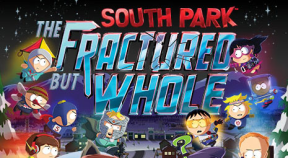 south park  the fractured but whole uplay challenges