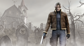 resident evil 4 xbox one achievements