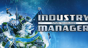 industry manager  future technologies steam achievements