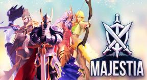 majestia google play achievements