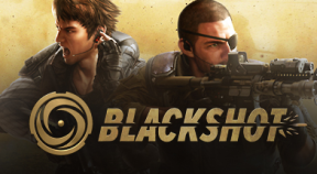 blackshot  mercenary warfare fps steam achievements