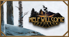 help will come tomorrow ps4 trophies