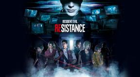 resident evil resistance xbox one achievements