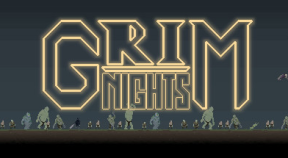 grim nights steam achievements
