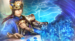 dynasty warriors 8 empires xbox one achievements