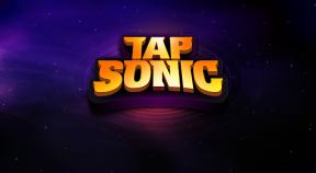 tap sonic google play achievements