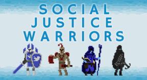 social justice warriors steam achievements