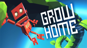 grow home ps4 trophies