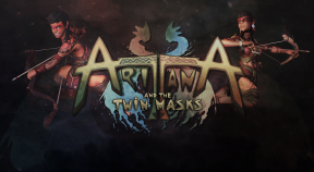 aritana and the twin masks xbox one achievements