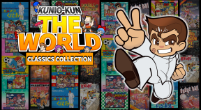 kunio kun  the world classics collection xbox one achievements