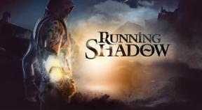 running shadow google play achievements