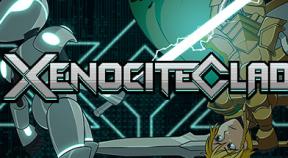xenocite clad steam achievements