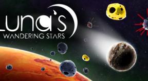 luna's wandering stars steam achievements