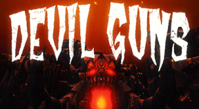 devil guns demon bullet hell arena steam achievements